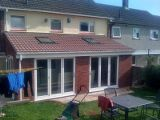 New extension completed