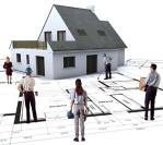 Home building project management